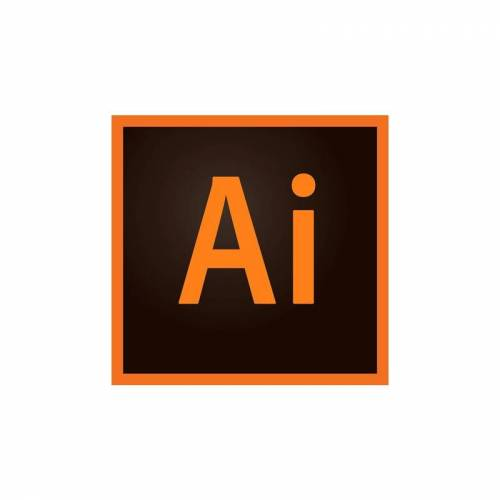 Adobe VIP Illustrator CC (1-9)(12M) RNW
