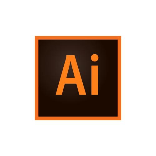 Adobe VIP Illustrator CC (1-9)(12M)