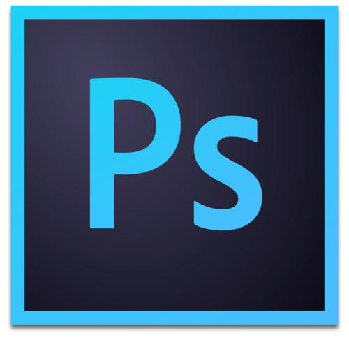 Adobe VIP Photoshop CC (1-9)(6M)