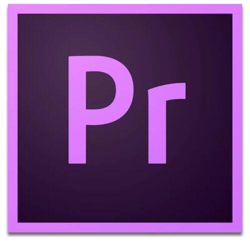 Adobe VIP Premiere Pro CC (10-49)(12M) RNW