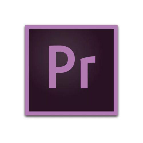 Adobe VIP Premiere Pro CC RNW (1-9)(12M)