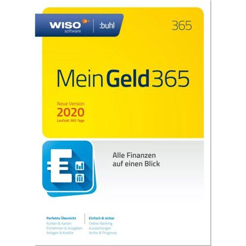 Buhl Data WISO Mein Geld 365