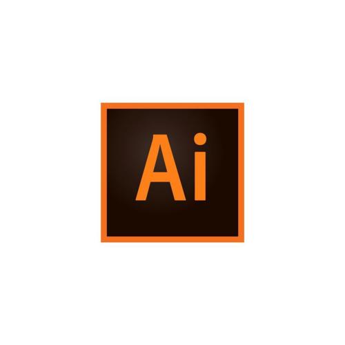 Adobe VIP Illustrator CC (1-9) (1M)