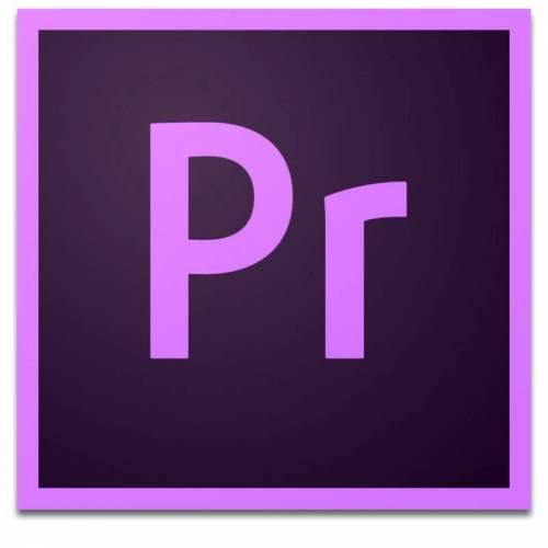Adobe VIP Premiere Pro CC (50-99)(12M) RNW