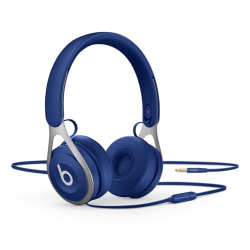 Apple Beats EP On-Ear Kopfhörer blau