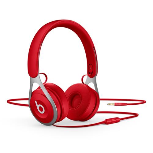 Apple Beats EP On-Ear Kopfhörer rot