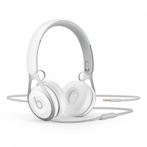 Apple Beats EP On-Ear Kopfhörer weiß