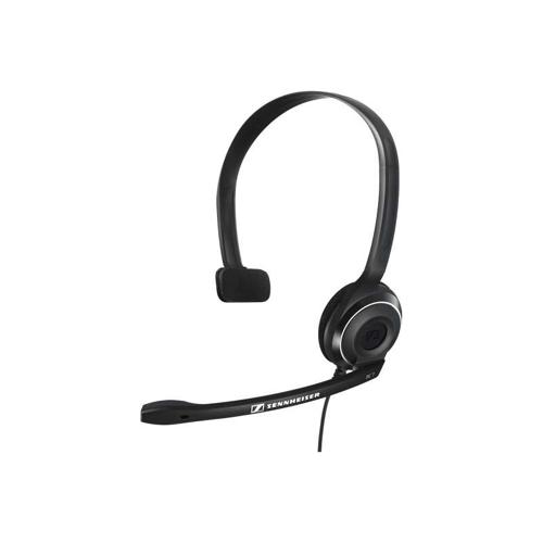 Sennheiser PC 7 USB einseitiges Kopfbügel Headset