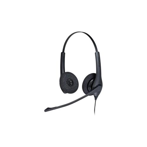 Jabra BIZ 1500 QD Duo On Ear Headset