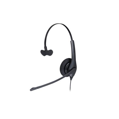 Jabra BIZ 1500 USB Mono On Ear Headset mit Kabel