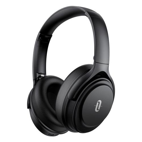 TaoTronics TT-BH085 Over-Ear-Kopfhörer ANC BT schwarz