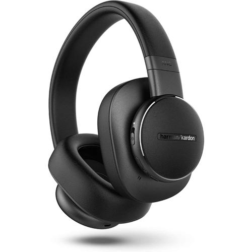 Harman / Kardon Harman/Kardon Fly ANC Premium Bluetooth Over-Ear Kopfhörer mit Noise Canceling