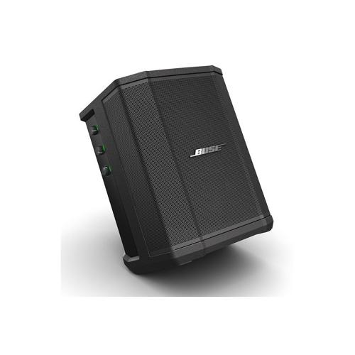 BOSE S1 Pro - Bluetooth PA-Lautspecher System mit Akku und Mikrofoneingang