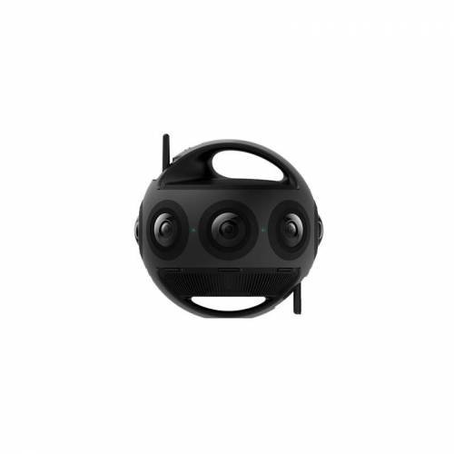 Insta 360 Insta360 TITAN 11K 360-Grad-Kamera schwarz