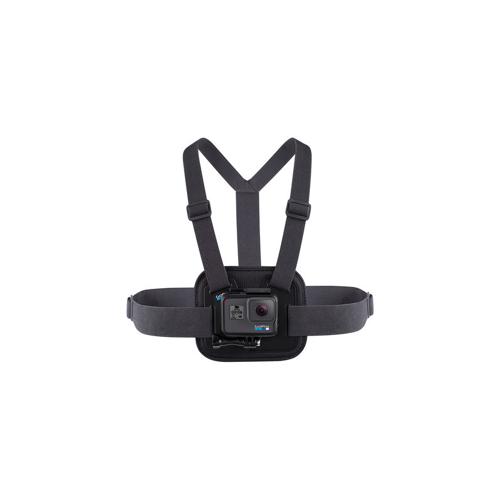 GoPro Brustgurt-Halterung / Chest Mount 2018  (AGCHM-001)