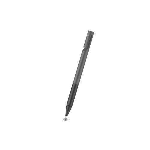Adonit Mini 4 kapazitiver Eingabestift dunkelgrau