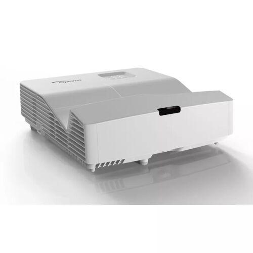Optoma EH330UST DLP Ultrakurzdistanz Projektor 3D 3600 ANSI-Lumen Full HD