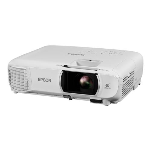 Epson EH-TW750 Full HD 16:9 Heimkino Beamer 3400 Lumen HDMI/VGA WLAN