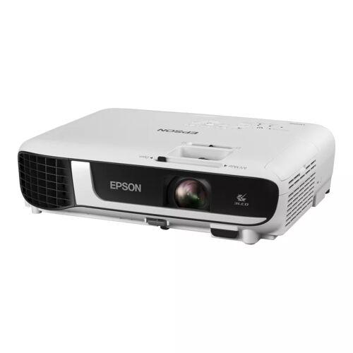 Epson EB-W51 WXGA 16:10 Beamer 4000 Lumen HDMI/VGA/USB