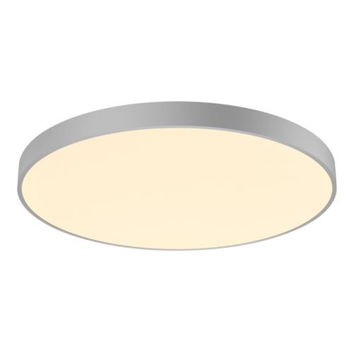 SLV LED-Wand-/Deckenleuchte 1001892 MEDO 90 CL AMBIENT grau