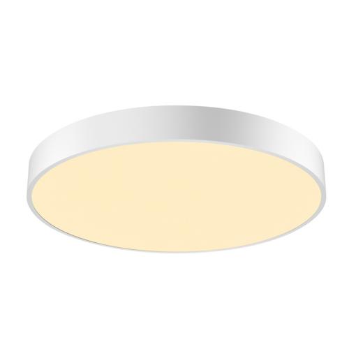 SLV LED-Wand-/Deckenleuchte 1001900 MEDO 60 CW AMBIENT weiß