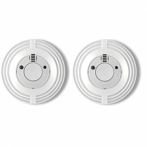 Bosch Smart Home Rauchmelder 2er Pack