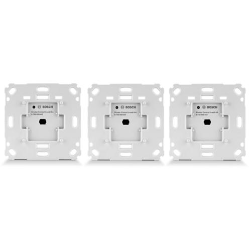 Bosch Smart Home Unterputzschalter Rolladen 3er Set
