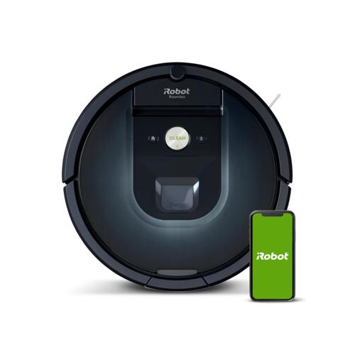 iRobot Roomba 981 Staubsauger-Roboter