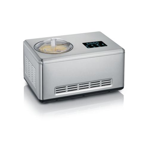 Ariete Severin Eismaschine mit Kompressor 2l
