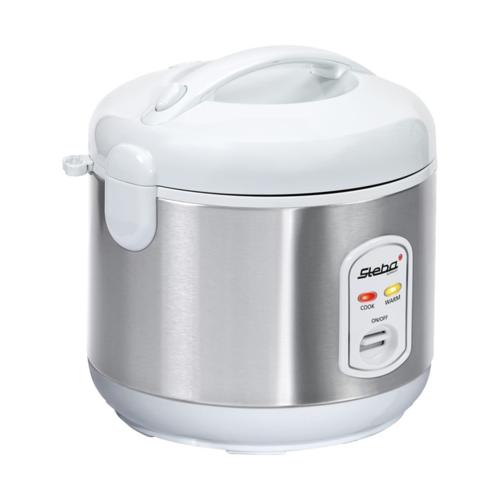 Steba *Steba RK 2 Edelstahl-Reiskocher 3,5 Liter