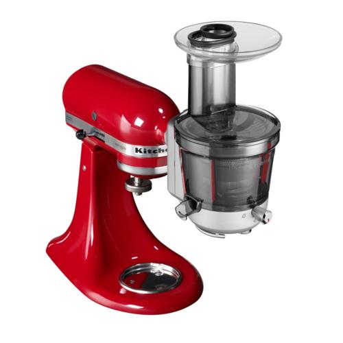 KitchenAid 5KSM1JA Entsafter- und Soßenzubehör für alle Küchenmaschinen