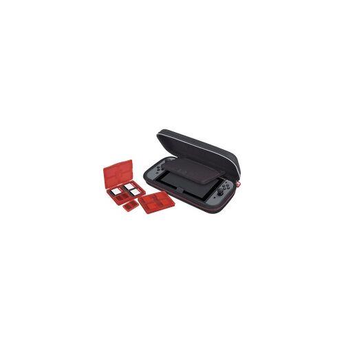 ALS SwitchTM Travel Case Nintendo Switch Zubehör-Set, Schwarz
