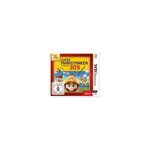 Nintendo Super Mario Maker for Nintendo 3DS (Nintendo Selects) - [Nintendo 3DS]
