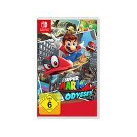 Nintendo Super Mario Odyssey - [Nintendo Switch]