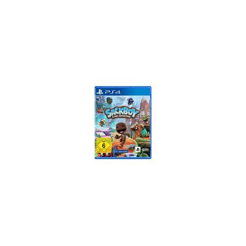 SUMO PS4 SACKBOY A BIG ADVENTURE - [PlayStation 4]