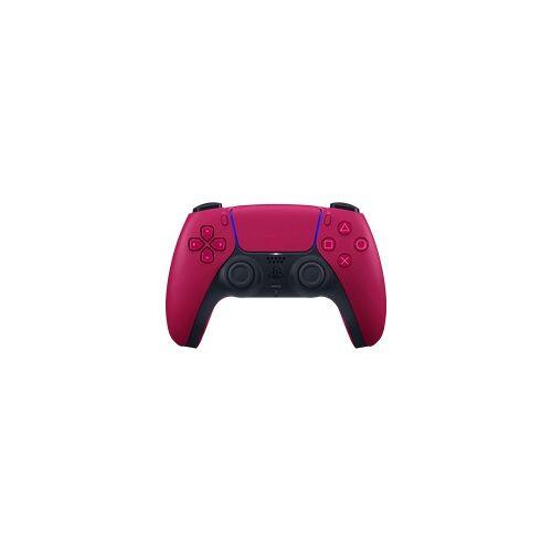 Sony DualSenseTM Wireless-Controller Cosmic Red