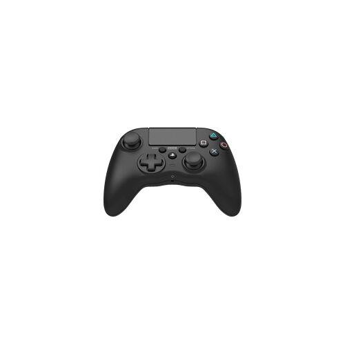 HORI PS4 Wireless Controller Onyx PLUS Controller} Schwarz