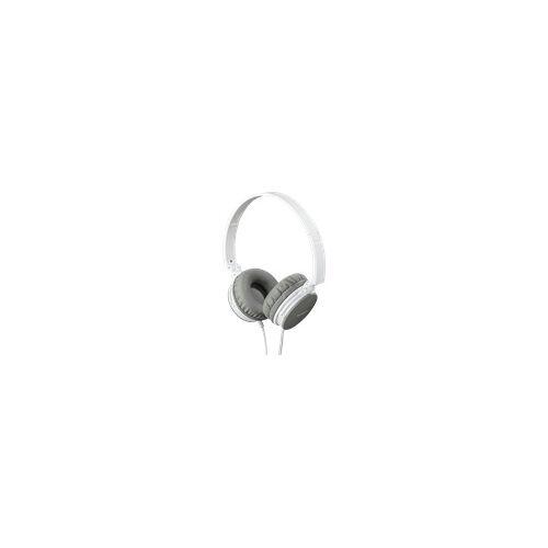 Thomson HED2207, On-ear Kopfhörer Weiß