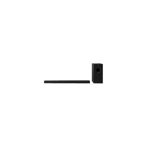 Panasonic SC-HTB 600, Soundbar, Schwarz