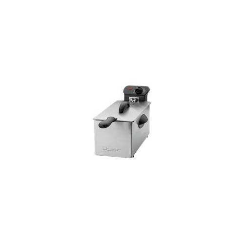 CLATRONIC FR 3586 Fritteuse 2000 Watt Inox