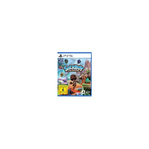 SUMO Sackboy: A Big Adventure - [PlayStation 5]