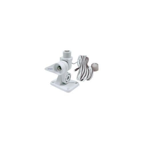 SIMRAD Kunststoff, Antennenhalterung, Weiß