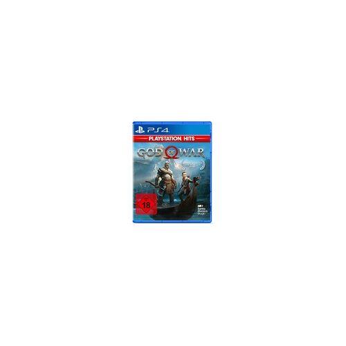 Sony PlayStation Hits: God of War - [PlayStation 4]