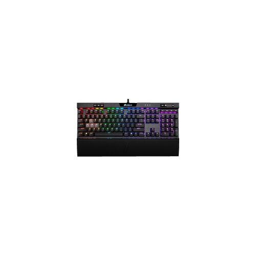 Corsair K70 RGB MK.2 LOW PROFILE RAPIDFIRE, Gaming Keyboard, Mechanisch