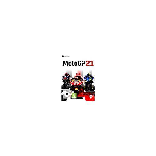 Milestone MotoGP 21 - [PC]