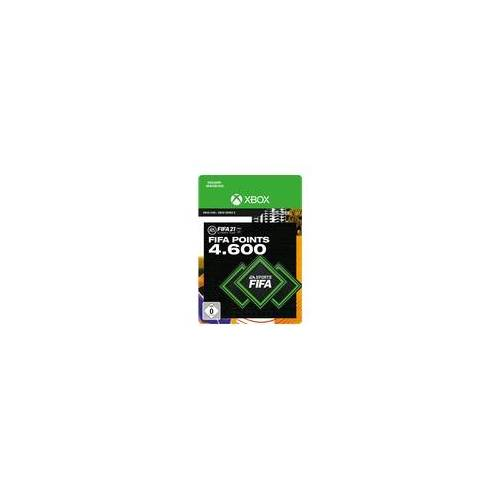 Medion FIFA 21 ULTIMATE TEAM 4600 POINTS (Xbox) - [Xbox]