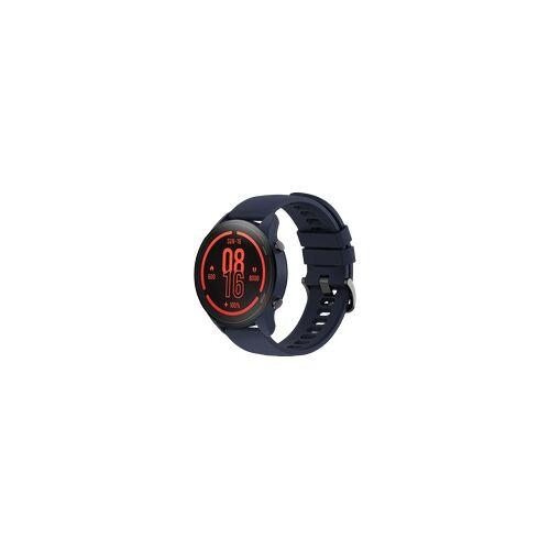 XIAOMI Mi Watch, Smartwatch, 125 mm + 85 mm, Navy Blue