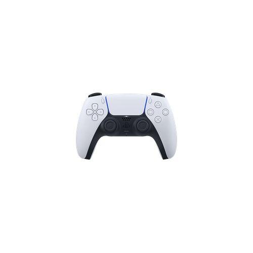 Sony DualSenseTM Wireless-Controller Weiß