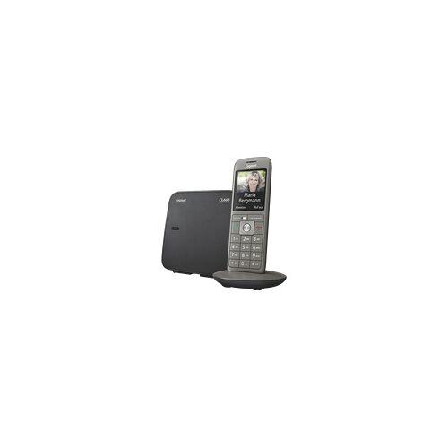 Siemens GIGASET Gigaset CL660 Schnurloses Telefon