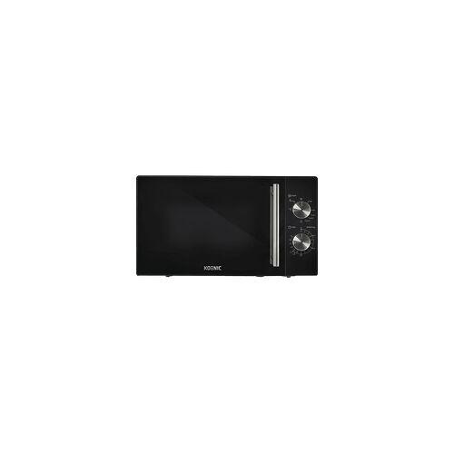 KOENIC KMW 2221 B Mikrowelle (700 Watt)